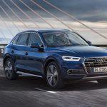Nuevo Audi Q5 2018 ya en México: precios y versiones