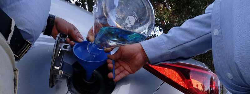 Bioetanol el combustible ecológico y económico