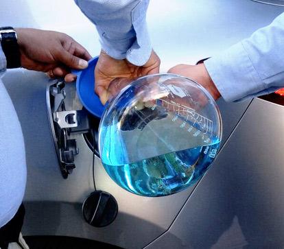 Bioetanol el combustible ecológico y económico en automóvil