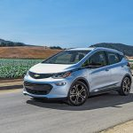 Chevrolet Bolt EV 2017 totalmente eléctrico llega a México pronto