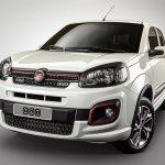 Nuevo Fiat Uno 2017 en México: vistazo a especificaciones