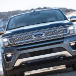 Así es la Ford Expedition 2018, llega a México pronto