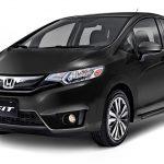 Honda Fit 2017: precios y versiones