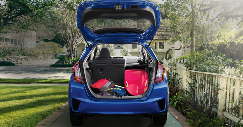 Honda fit 2017 en m xico cajuela espaciosa autos actual for Honda fit 2017 precio