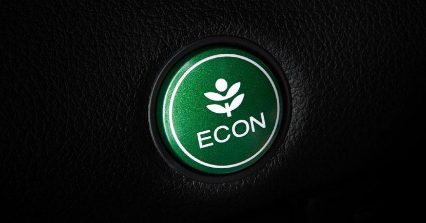 Honda Fit 2017 en México motor con tecnología Econ