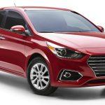 Hyundai Accent 2018 es presentado de manera oficial