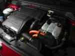 Kia Niro 2017 en México motor híbrido