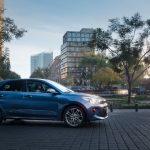 Kia Rio Hatchback 2018 en México y sus características en seguridad