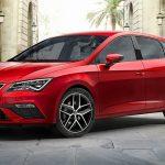 Nuevo Seat León 5D 2017 ya a la venta en México: precios y versiones