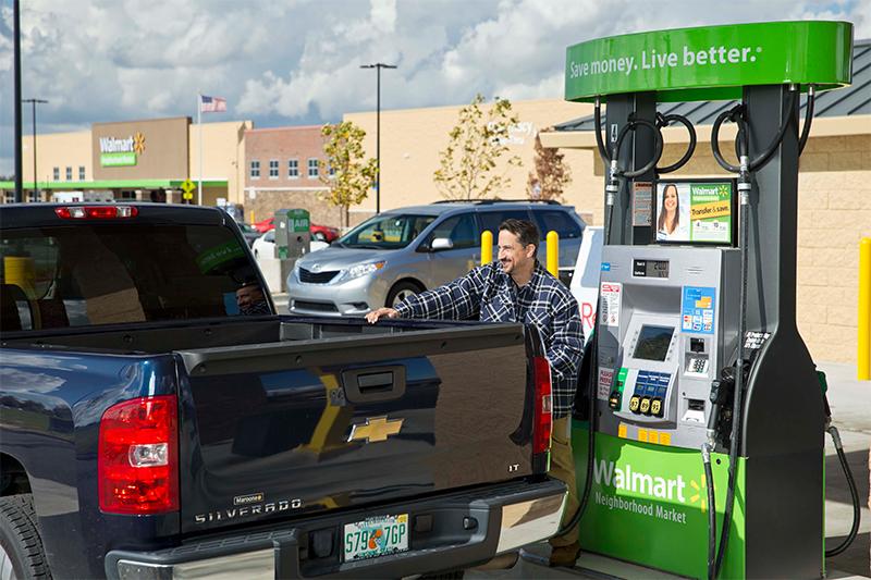 Walmart abrirá 200 gasolineras en México