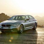 BMW Serie 5 2018 llega a México en su séptima generación