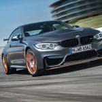 BMW M4 GTS 2017 llega a México con solo dos unidades y 500 hp