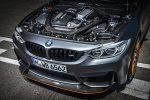 BMW M4 GTS 2017 en México motor potente