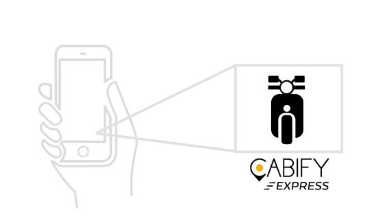 Cabify Express  CDMX