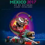 Inicia preventa para el Fórmula 1 Gran Premio de México 2017