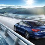 Hyundai Sonata 2017 en México: un vistazo a especificaciones