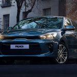 Kia lanza atractivo plan de financiamiento para el Rio Hatchback 2018