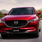Mazda CX-5 2018 pronto en México