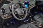 MINI Countryman Cooper S Chili y S Port 2018 en México interiores volante multifunciones