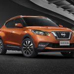 Nissan anuncia el Kicks 2017 con bono de descuento