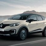 Renault  Captur 2018 ya en México: precios y versiones