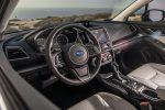 Subaru Impreza 2017 en México, interiores pantalla touch