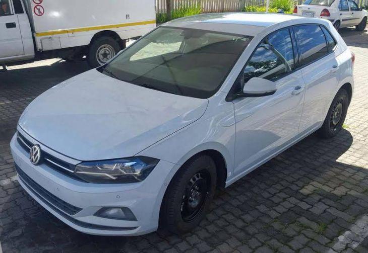 Nuevo Volkswagen Polo 2018 fotos sin camuflaje