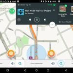Waze y Spotify se podrán usar juntos en la misma app
