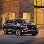Buick presenta su Enclave Avenir 2018: llegará a México pronto