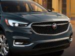Buick Enclave Avenir 2018 nuevo frente