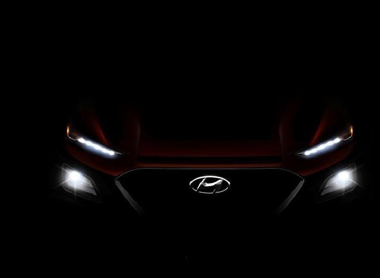 Este es el nuevo Hyundai Kona: detalles del nuevo SUV