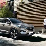 Hyundai México supera sus ventas en marzo de 2017: Creta y Tucson líderes
