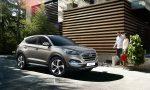 Totalmente nueva Hyundai Tucson 2017 en México