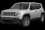 Jeep Renegade 2017 México Sport