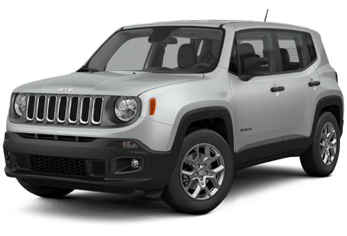jeep renegade 2017 llega a m xico precios y versiones autos actual m xico. Black Bedroom Furniture Sets. Home Design Ideas