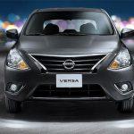 Nissan vende 27,434 unidades en México durante abril de 2017