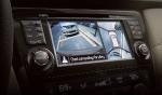Nissan X-trail 2018 pantalla