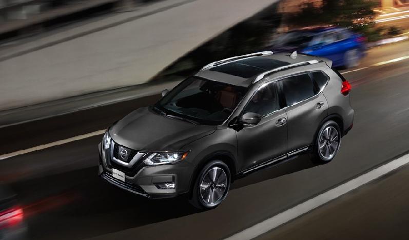 Nissan X-Trail 2018 ya en México: precios y versiones ...