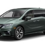 Nueva Honda Odissey 2018 llega a México pronto