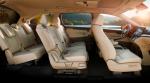 Honda Odyssey 2018 costado
