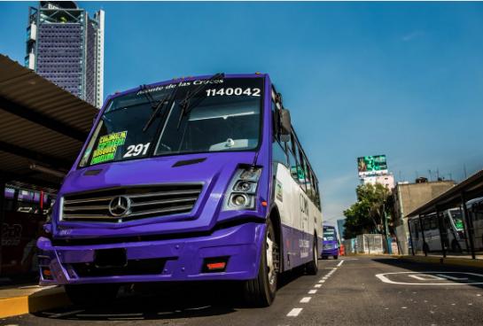 Nuevas tarifas en el Transporte público para la CDMX inician mañana