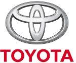 Toyota Logo 2017