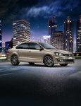Nuevo Volkswagen Vento TDI 2018 en México de noche