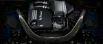 BMW M3 Sedán motor