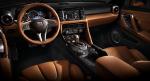 Nissan GT-R centro de control