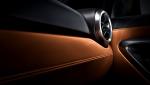 Nissan GT-R costado