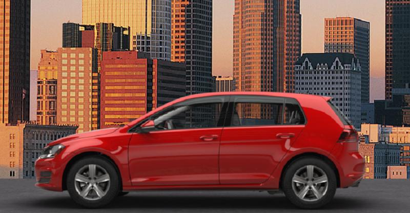 Volkswagen manda a llamar Golf 2017 para revisión