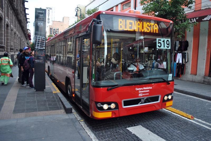 Metrobús y Morebús podrían compartir tarjeta