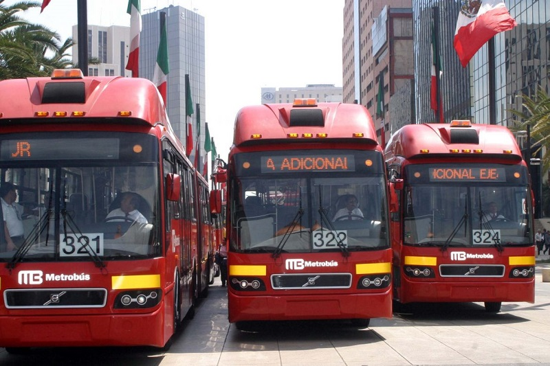 Metrobús y Morebús podrían utilizar misma tarjeta