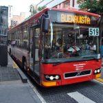 Tarjetas de Morebús y Metrobús podrían ser compatibles